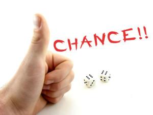 chance!!